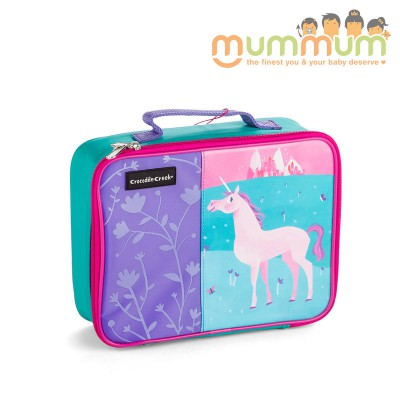 Crocodile Creek Lunchbox Unicorn