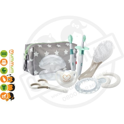 NUK Welcome Set 8 items for newborn