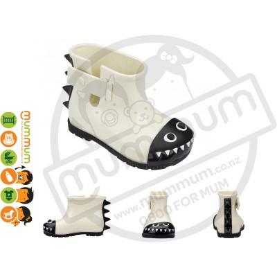 Mini Melissa Fabula Sugar Rain 51485 White Gloss