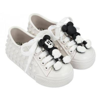 MM Polibolha Disney White Gloss 32378 US7-10