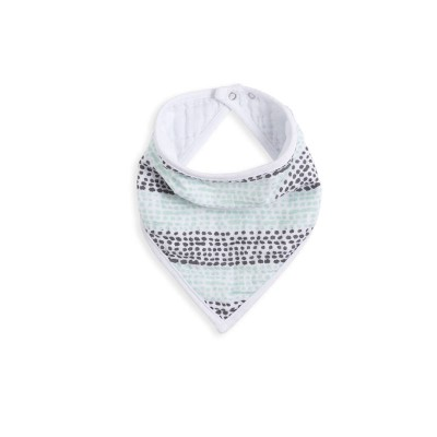 Aden and Anais Bandana Bib seaside single