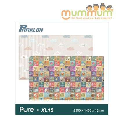 Parklon Pure Animal Cloud XL16 2350*1400*15mm