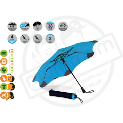 Blunt Umbrella XS Metro Blue